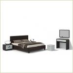 Комплекты мебели для спальни - Спальня Брио 15 Ангстрем