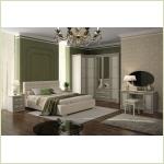 Комплекты мебели для спальни - Спальня Адажио 4.2 Ангстрем