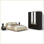 Комплекты мебели для спальни - Спальня Эстетика 11.1 Ангстрем
