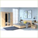 Комплекты мебели для спальни - Спальня Магнум 3 Ангстрем