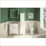 - Мебель для ванной комнаты Клио Ангстрем