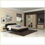 Комплекты мебели для спальни - Спальня Эстетика 3.2 Ангстрем