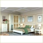 Комплекты мебели для спальни - Спальня Кантри 17 Ангстрем
