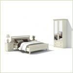 Комплекты мебели для спальни - Спальня Адажио 7 Ангстрем