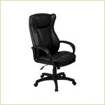 Кресло руководителя CH-879AXSN/Black