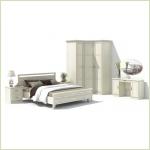 Комплекты мебели для спальни - Спальня Адажио 16 Ангстрем