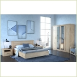 Комплекты мебели для спальни - Спальня Магнум 6 Ангстрем