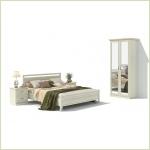 Комплекты мебели для спальни - Спальня Адажио 15 Ангстрем