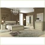 Комплекты мебели для спальни - Спальня Изотта 1.3 Ангстрем