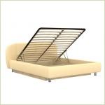 - Мягкая кровать Эстетика 811.26 Ангстрем