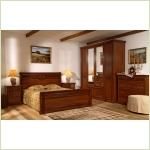 Комплекты мебели для спальни - Спальня Изотта 4.2 Ангстрем