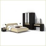 Комплекты мебели для спальни - Спальня Эстетика 10.1 Ангстрем