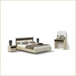 Комплекты мебели для спальни - Спальня Эстетика 14.2 Ангстрем