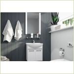 - Мебель для ванной комнаты Санрайс 1 Ангстрем