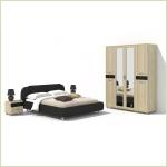 Комплекты мебели для спальни - Спальня Эстетика 13.2 Ангстрем