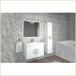 - Мебель для ванной комнаты Аккорд 4 Ангстрем