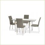 - Стол обеденный GD019 Ангстрем
