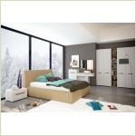 Комплекты мебели для спальни - Спальня Анри 1.2 Ангстрем