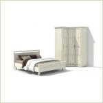 Комплекты мебели для спальни - Спальня Адажио 8 Ангстрем