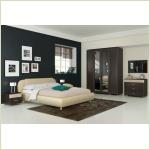 Комплекты мебели для спальни - Спальня Эстетика 3.1 Ангстрем