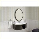- Мебель для ванной комнаты Миракл 2 Ангстрем