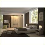 Комплекты мебели для спальни - Спальня Эстетика 1.1 Ангстрем