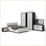 Комплекты мебели для спальни - Спальня Брио 17 Ангстрем