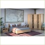 Комплекты мебели для спальни - Спальня Магнум 4 Ангстрем