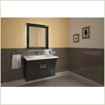 - Мебель для ванной комнаты Вог 1.2 Ангстрем