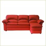 - Угловой диван «Рейн Lux» - Формула Дивана