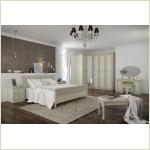 Комплекты мебели для спальни - Спальня Адажио 1.2 Ангстрем