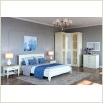 Комплекты мебели для спальни - Спальня Кантри 14 Ангстрем