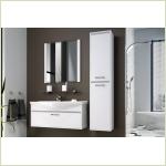 - Мебель для ванной комнаты Санрайс 3 Ангстрем