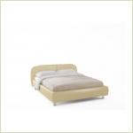 - Мягкая кровать Эстетика 810.28 Ангстрем