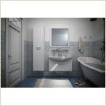- Мебель для ванной комнаты Прованс 3 Ангстрем