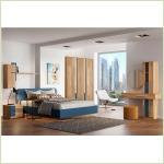 Комплекты мебели для спальни - Спальня Альфа 2 Ангстрем