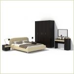 Комплекты мебели для спальни - Спальня Эстетика 8.1 Ангстрем