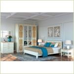 Комплекты мебели для спальни - Спальня Кантри 10 Ангстрем