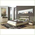 Комплекты мебели для спальни - Спальня Эстетика 6.1 Ангстрем
