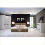 Комплекты мебели для спальни - Спальня Анри 2.2 Ангстрем