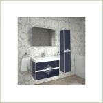 - Мебель для ванной комнаты Аккорд 6 Ангстрем