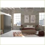 Комплекты мебели для спальни - Спальня Анри 4.2 Ангстрем