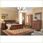 Комплекты мебели для спальни - Спальня Изотта 1.2 Ангстрем