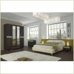 Комплекты мебели для спальни - Спальня Эстетика 4.1 Ангстрем