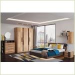 Комплекты мебели для спальни - Спальня Альфа 1 Ангстрем