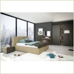 Комплекты мебели для спальни - Спальня Анри 1.3 Ангстрем
