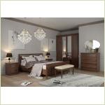 Комплекты мебели для спальни - Спальня Адажио 3.1 Ангстрем
