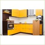 Изготовление кухни на заказ - Изольда Матовая