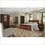 Комплекты мебели для спальни - Спальня Изотта 6.2 Ангстрем