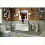 - Мебель для ванной комнаты Прованс 4 Ангстрем
